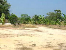 Land Purchase in Thailand