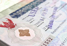 Thailand Working Visa
