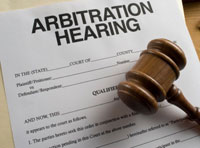 Thailand Arbitration Lawyer