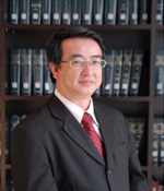 Professional Thai Lawyer in Legal Action